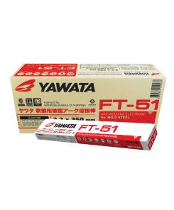 ลวดเชื่อม-yawata-f-51