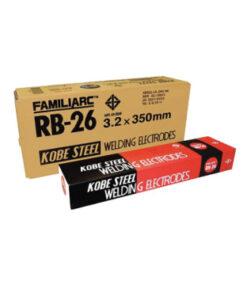 ลวดเชื่อมเหล็ก-ไฟฟ้า-kobe-RB-26