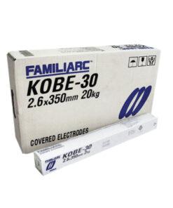ลวดเชื่อม-kobe-2.6-350mm-20kg